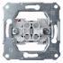 Universaltaster Einsatz f. Bewegungsmelder 10A 250V 112600 ELSO