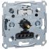 Dimmereinsatz mit Druck-Aus-/Wechsel 40-600W ELG174121 ELSO