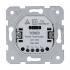 Thermostat-Einsatz für Aufsatz analog/digital EGB VIKO
