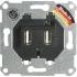 USB-Spannungsversorgung Einsatz USB 2.0 K6472U Klein