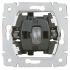 Aus/Wechselschalter-Einsatz mit Glimmlampe PRO21 775602 Legrand
