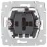 Taster-Einsatz 1 Wechsler PRO21 775816 Legrand