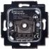 Busch Jaeger LED-Drehdimmer Einsatz 2-100W 6523 U-102