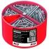Geräteschrauben-Box 100x15/25/40x3,2mm 2260-10-0001 RED