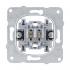 Serienschalter Schaltereinsatz EGB VIKO