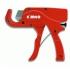 Kunststoff-Rohrschneider für PVC-Rohre und Kanäle 120410 Cimco