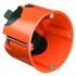 Hohlwand Geräte-Verbindungsdose tief luftdicht ECON 64 9264-22 Kaiser